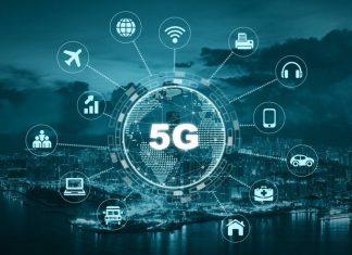Sicurezza e servizi 5G: ottimismo nel settore TLC
