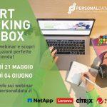 Webinar Personal Data smartworkinginabox