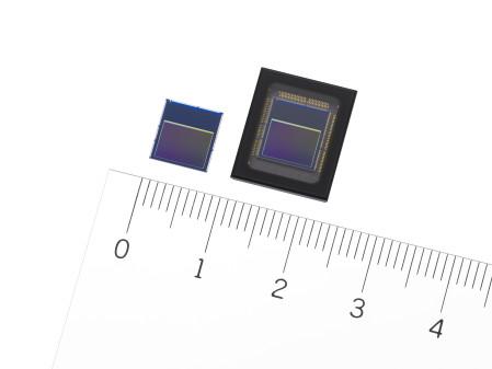 sony chip intelligenti