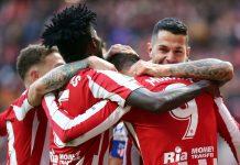 L'Atlético Madrid sceglie la cyber protection di Acronis