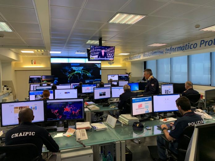Rinnovata la convenzione tra Polizia di Stato e SIA