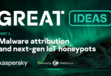 "Kaspersky presenta le conferenze ""GReAT Ideas, Powered by SAS"""