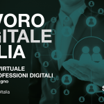 Lavoro Digitale Italia online dal 3 al 30 giugno