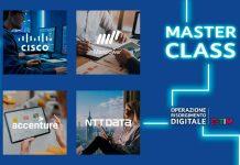Al via le Master Class di Operazione Risorgimento Digitale