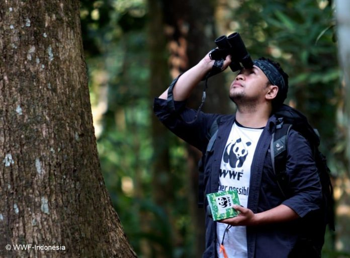 Mochammad Khoetiem_© WWF-Indonesia