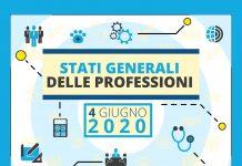 Gli Stati Generali delle Professioni italiane