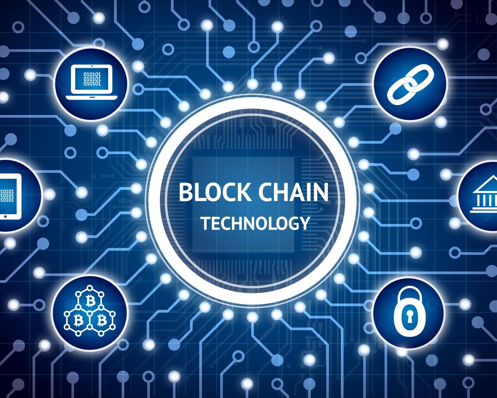 corso blockchain italia)
