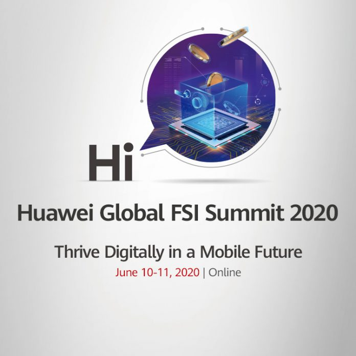 Global FSI Summit 2020: l'importanza del mobile banking