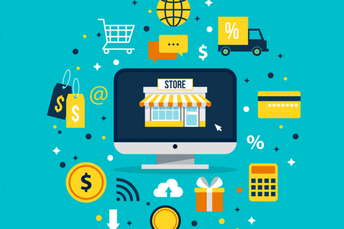 e-commerce di prossimità