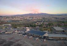 L'Aeroporto di Catania riparte con Thermal Shield di Siemens