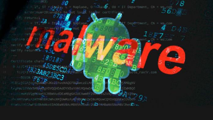 malware più diffusi