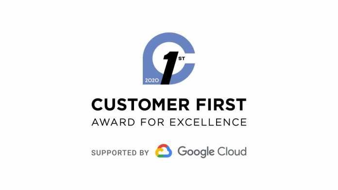 FCA presenta Customer First Award for Excellence