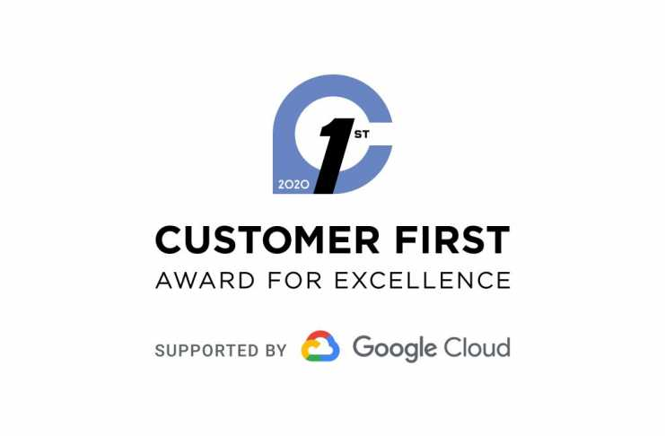 FCA presenta Customer First Award for Excellence