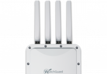 WatchGuard per i Trusted Wireless Environments