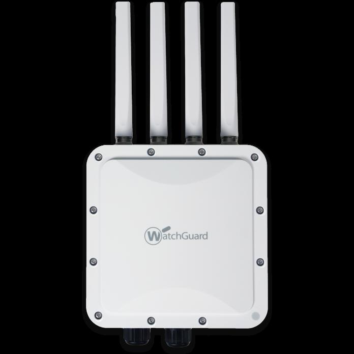 WatchGuard per i Trusted Wireless Environments