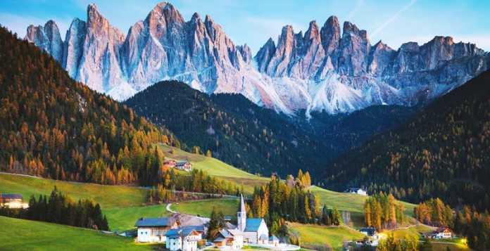 Convergenze sbarca in Trentino-Alto-Adige