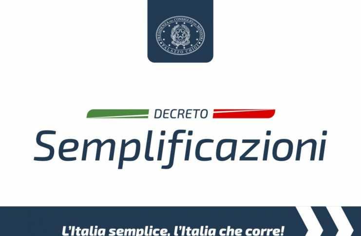 MID: pubblicate tutte le novità del Decreto sulle semplificazioni