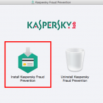 Kaspersky Fraud Prevention
