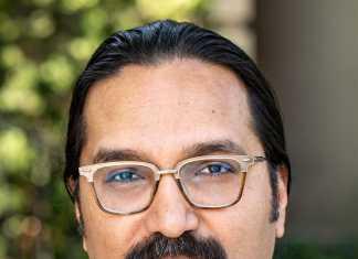 Nabil Bukhari
