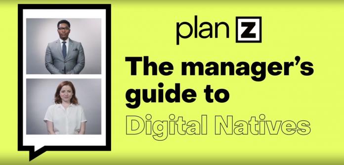Plan Z: i segreti per la gestione del personale nativo digitale