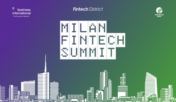 Milan Fintech Summit: Milano capitale dell'innovazione