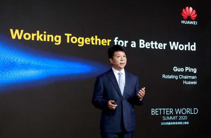 Huawei Better World Summit 2020: il potenziale tecnologico del 5G