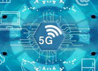 rete private wireless 5G