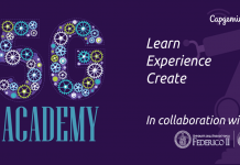 5G Academy aperte le iscrizioni