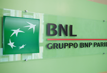 BNL Gruppo BNP Paribas sceglie Vodafone Business