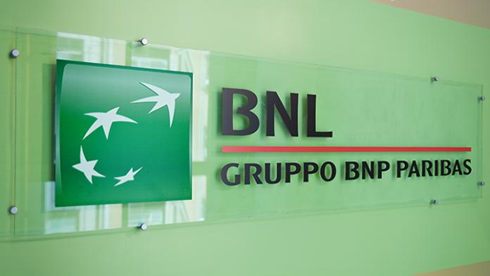 BNL sceglie la sicurezza anti-COVID avanzata di Axitea