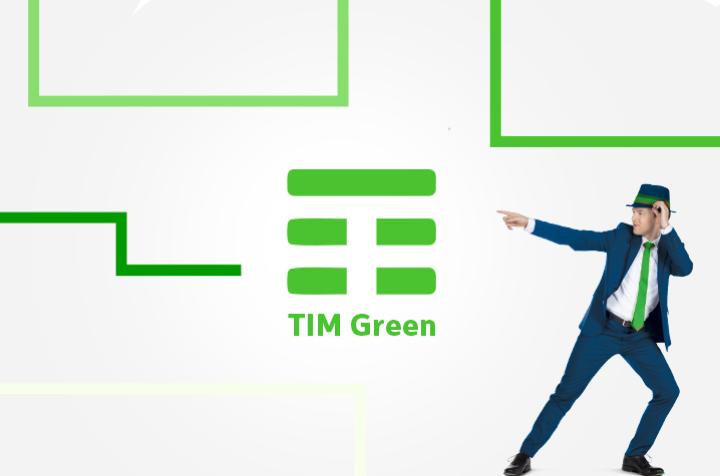 TIM Green