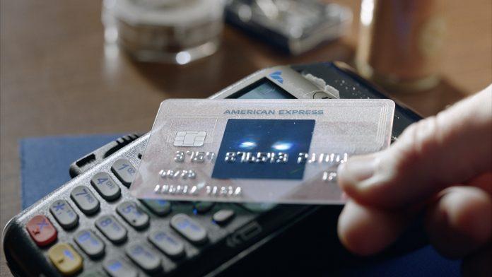 American Express incentiva i pagamenti elettronici con il cashback