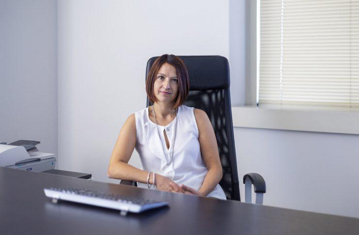Arianna Arcaro è stata nominata come nuova sales manager Area Nord/Est di Personal Data