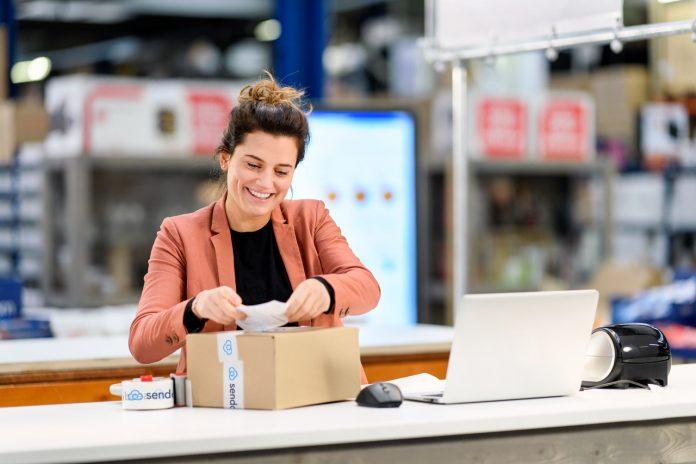 Boom e-commerce, italiani sopra la media europea