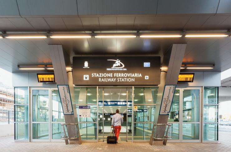 Ferrotramviaria, SIA e Tecknè portano Paga e via all'aeroporto di Bari