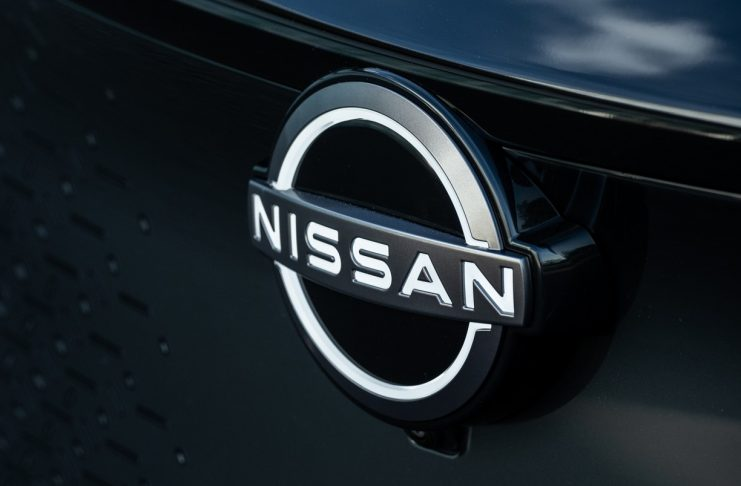 Nissan sceglie Oracle