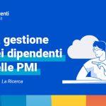 La maggior parte delle imprese italiane utilizza per la gestione del personale strumenti inadatti e obsoleti: carta, penna e fogli Excel