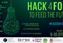 Hack4Food