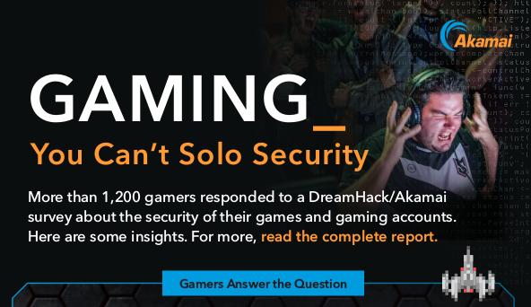 Gaming e gamers: la sicurezza? È un gioco di squadra
