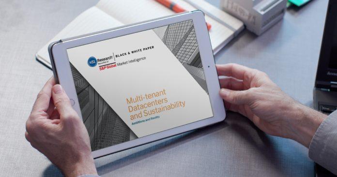 Data Center multi-tenant e sostenibilità: ambizioni e realtà