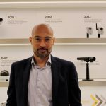Andrea Monteleone, Direttore Commerciale per l'Italia di Axis
