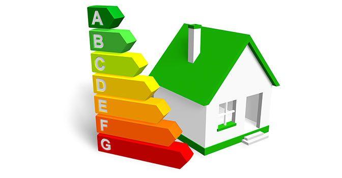 Consumo energetico degli edific
