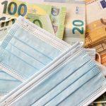 Banconote: il 19% degli italiani non le userà più per paura