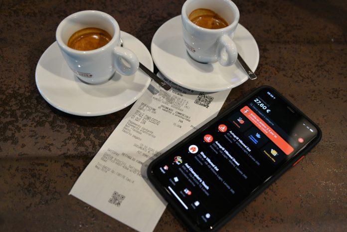Autogrill offre ai suoi clienti il sistema di pagamento Satispay