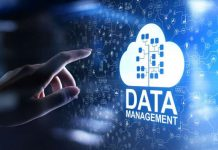 Data Management as a Service