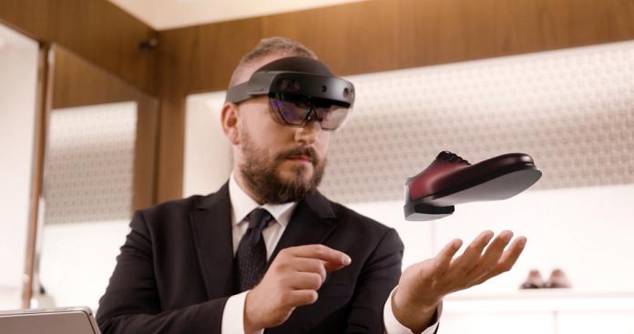 Salvatore Ferragamo sceglie la customer experience di Microsoft