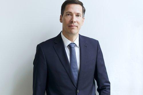 Steffen Flender è il nuovo amministratore delegato di Interroll