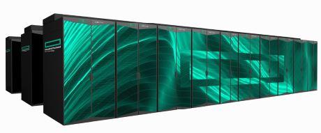 HPE-Cray-EX-supercomputer_
