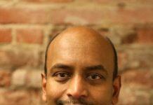 Krishna Tammana_CTO Talend