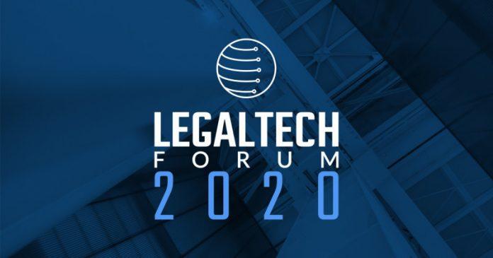 Legal Tech Forum